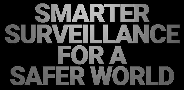 Header - Smarter Surveilance