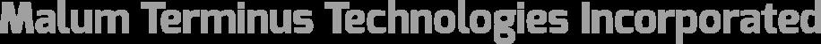 Malum Terminus Technologies Incorporated